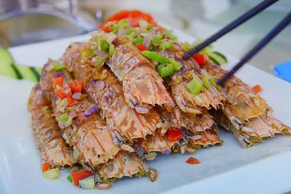 皮皮虾线怎么挑 如何挑选鲜活的皮皮虾