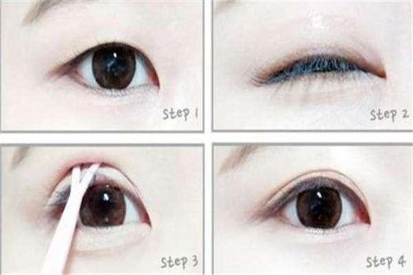 双眼皮贴什么时候贴好 双眼皮贴可以贴一晚上吗