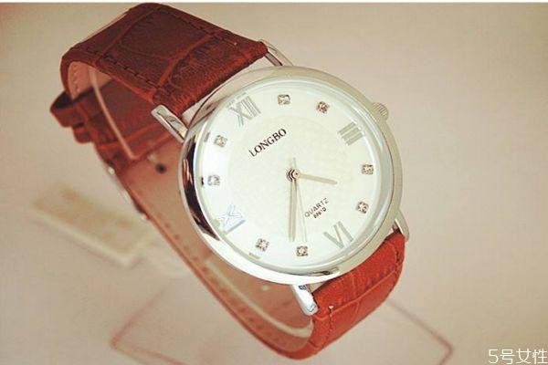 longbo手表是什么牌子 longbo手表是什么档次