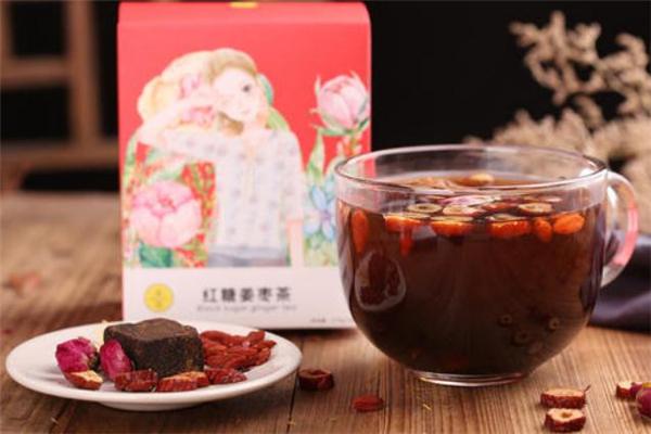 红糖姜茶能催月经吗 月经延迟喝红糖姜茶有用吗
