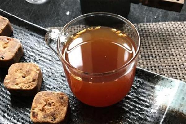 备孕可以喝红糖姜茶吗 红糖姜茶影响备孕吗