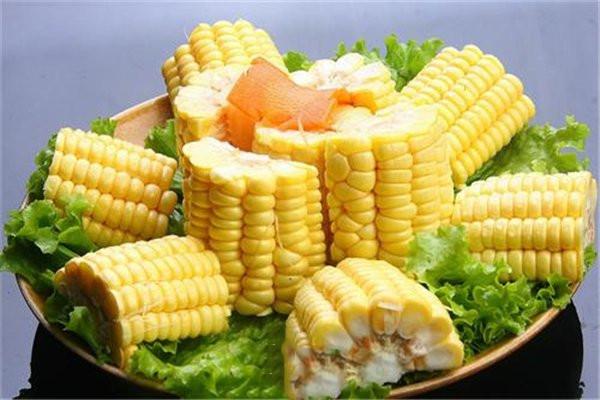 一天适合吃几根玉米 玉米吃多了会怎样