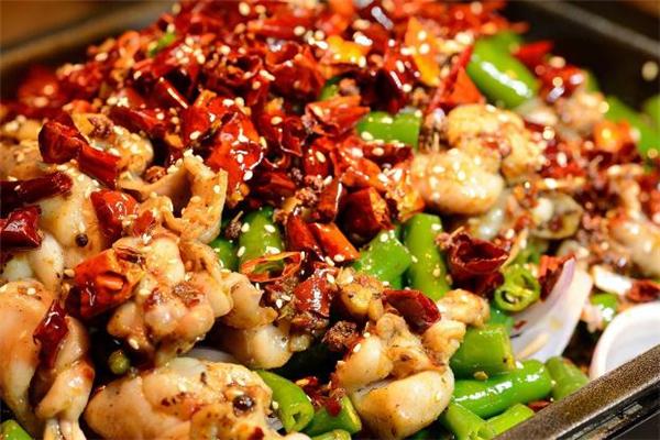 牛蛙什么季节吃最好 干锅牛蛙的做法