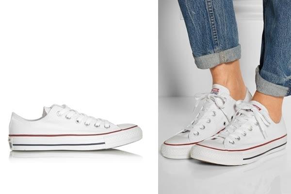 小白鞋有哪些款式 小白鞋是运动鞋吗