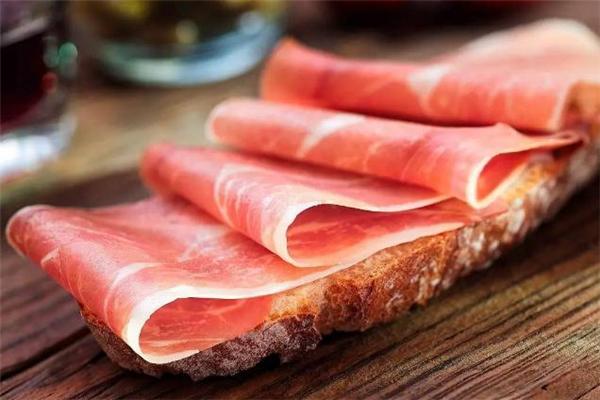 西班牙火腿怎么切 西班牙火腿用什么刀切