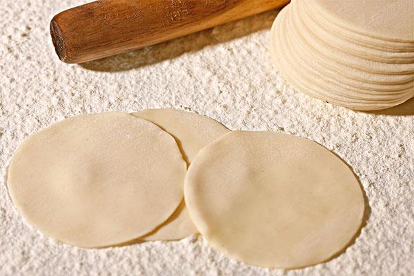 饺子皮怎么做好吃 做饺子皮要注意什么