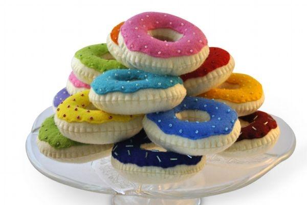 甜甜圈的热量高吗 减肥可以吃甜甜圈吗