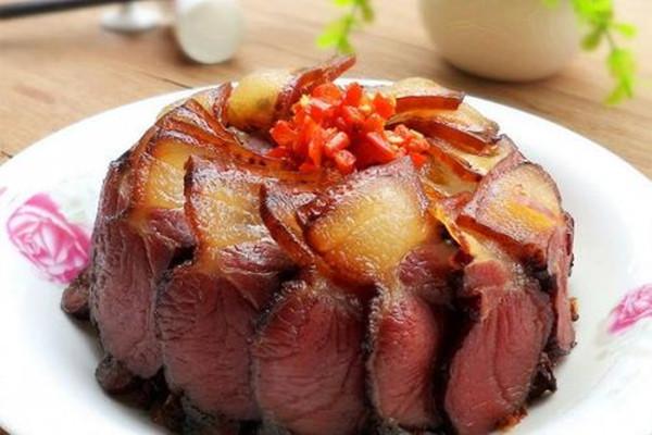 腊肉怎么做简单又好吃 腊肉能多吃吗