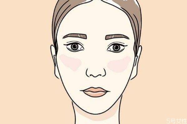 拱形眉怎么画 什么是拱形眉