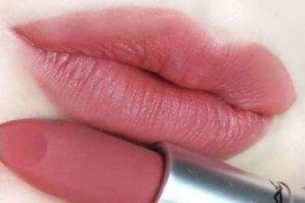 mac923口红是什么颜色 mac923适合深唇吗