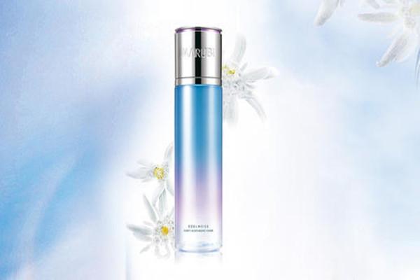 丸美雪绒花纯净保湿水凝乳功效 丸美雪绒花系列适合什么肤质