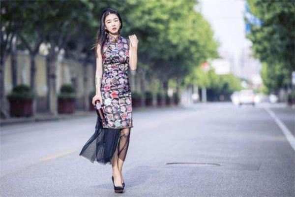 2020年流行什么款式的旗袍 2020年旗袍流行趋势