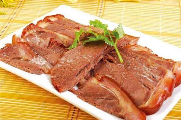 驴肉对伤口有影响吗 身上有伤口可以吃驴肉吗