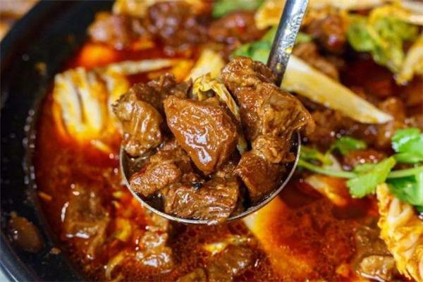 驴肉用什么炖好吃 炖驴肉用什么调料