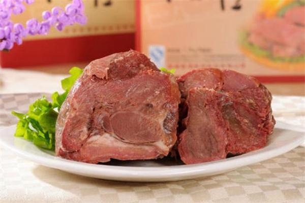 驴肉和什么相克 驴肉可以和牛肉一起吃吗