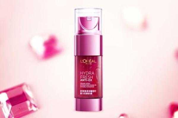 欧莱雅护肤品怎么样 美容化妆图片