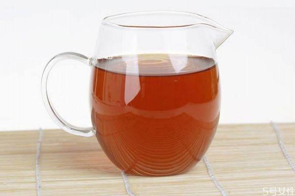 黑茶能减肥嘛图片