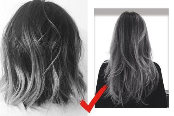 头发挑染什么颜色好看 挑染头发要注意什么
