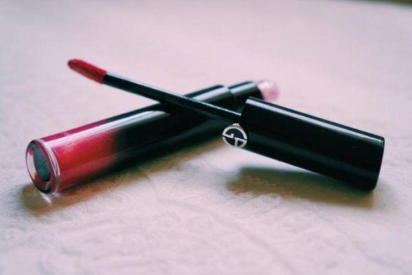 唇釉用的久还是口红 怎样将口红稀释成唇釉