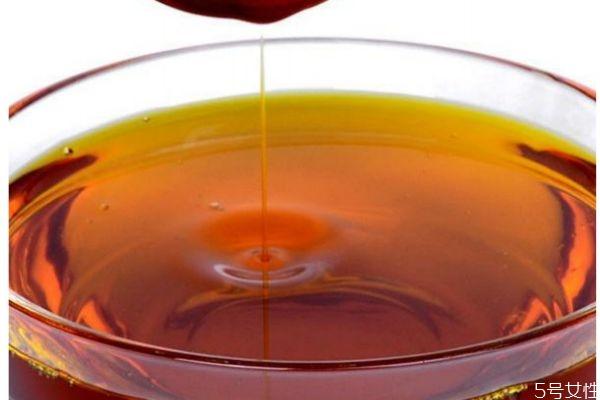菜籽油有味道吗 菜籽油过期了还能吃吗