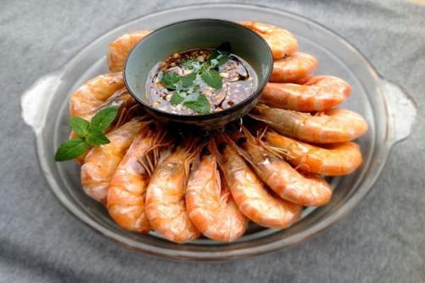沼虾和明虾哪个营养好 明虾怎么看新不新鲜
