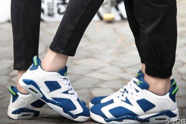 冬天可以穿运动鞋吗 冬天运动鞋怎么搭配