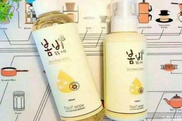 春雨蜂蜜水乳怎么辨别真假 春雨蜂蜜水乳适合肤质