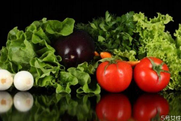 冬天养生吃什么菜 冬天养生吃什么水果