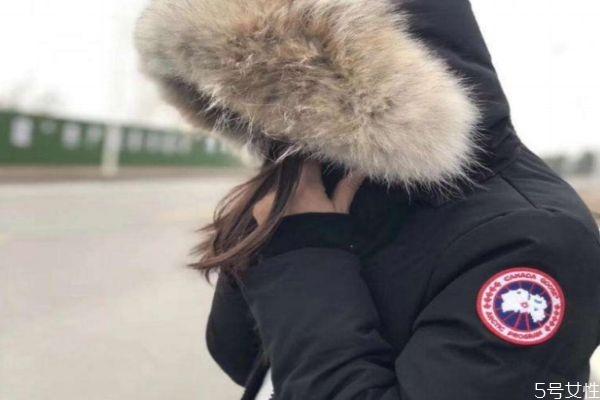 加拿大鹅羽绒服有原单吗 正品加拿大鹅羽绒服多少钱