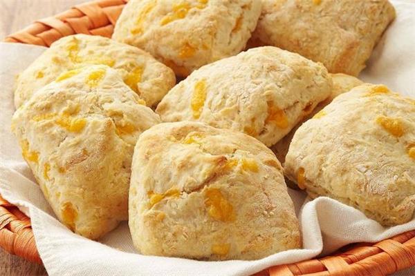 切达奶酪曲奇的做法 切达奶酪曲奇可以经常吃吗