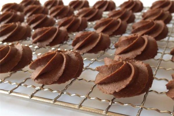 巧克力曲奇的做法 巧克力曲奇怎么保存