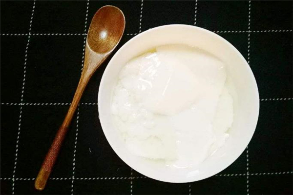 内酯豆腐脑的做法 内酯豆腐脑是什么