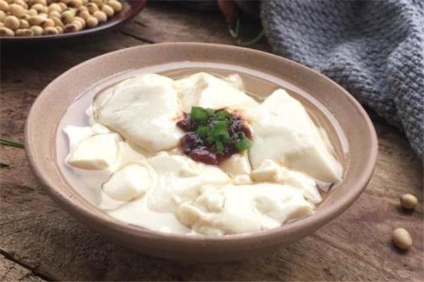 内酯豆腐脑热量高吗 内酯豆腐脑可以多吃吗