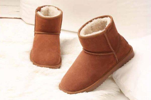 雪地靴怎么存放 雪地靴清洗步骤