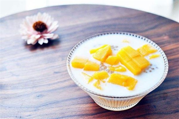 芒果西米露孕妇能吃吗 芒果西米露用哪种芒果好