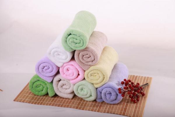 便宜毛巾能不能买 毛巾为什么会变黄