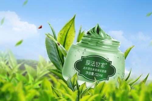 敏感肌肤适合用绿豆面膜吗 绿豆面膜有什么功效