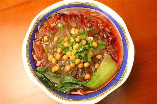 酸辣粉的汤能喝吗 酸辣粉的汤有营养吗