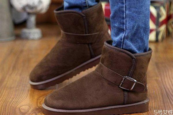 哪个牌子的雪地靴好 雪地靴的品牌推荐