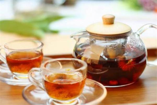 喝罗汉果茶能减肥吗 罗汉果减肥茶的做法