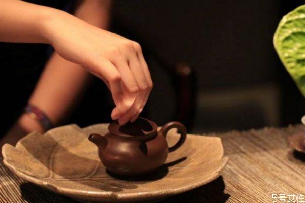 喝茶叶能减肥吗 茶能消除口臭吗