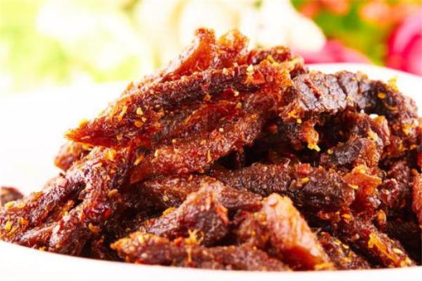 牛肉干可以炸着吃吗 牛肉干能和海鲜一起吃吗