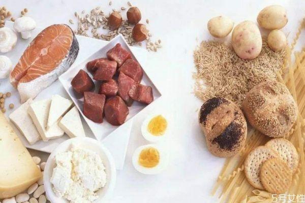 为什么需要补充蛋白质呢 喝蛋白质粉有什么好处