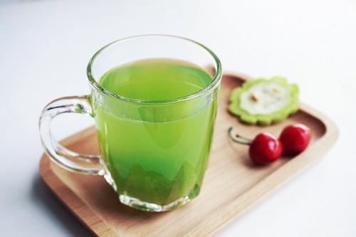 喝苦瓜汁会影响月经吗 苦瓜汁和什么搭配好