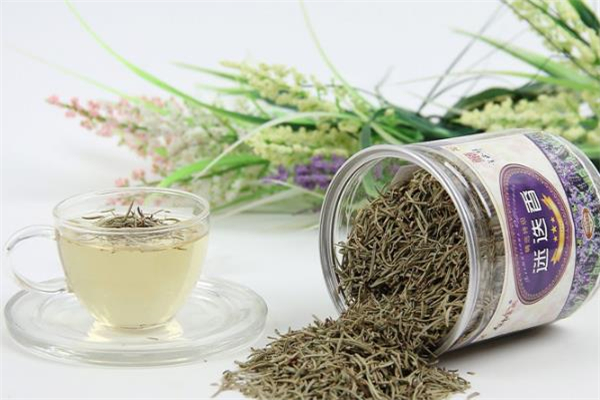 迷迭香茶和什么一起泡最好 迷迭香茶有副作用吗