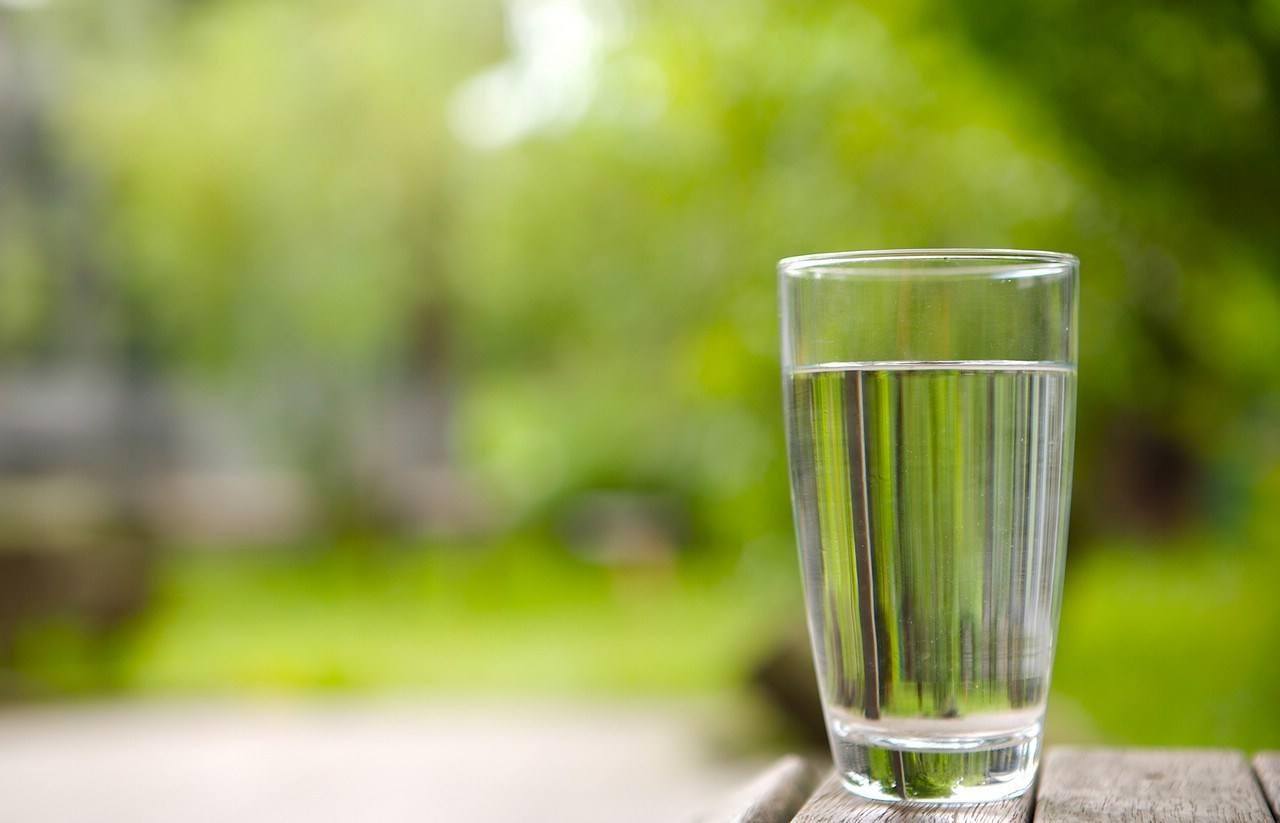 饭后喝水会长胖吗 怎么喝水有利于减肥