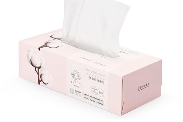洗脸巾为什么有烧焦味 洗脸巾为啥有味道