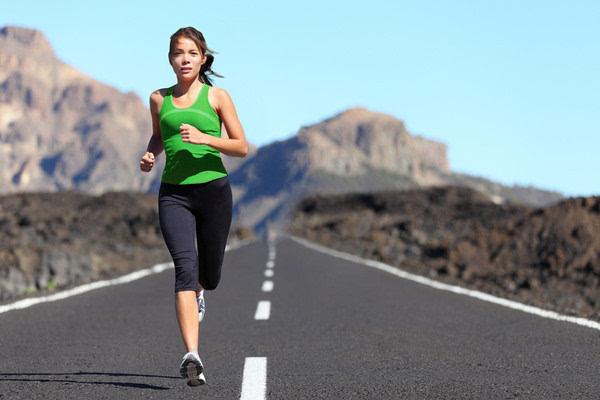 跑步减肥的最佳时间是什么时候 跑步的正确姿势是怎么样的