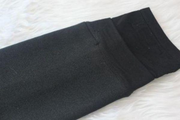冬天连脚打底袜怎么洗 冬季加绒裤袜能直接穿吗
