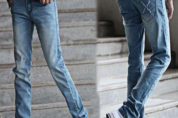 丹宁裤就是牛仔裤吗 丹宁裤和牛仔裤的区别